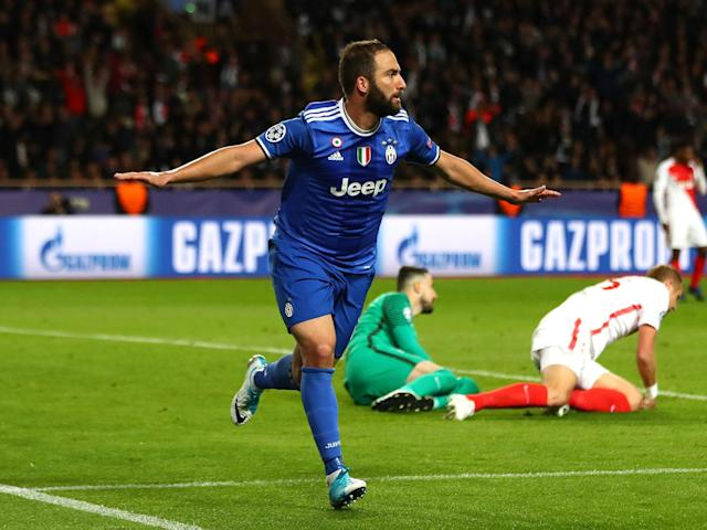 Juventus vs Monaco: What time does it start, what TV channel is it on and where can I watch it?