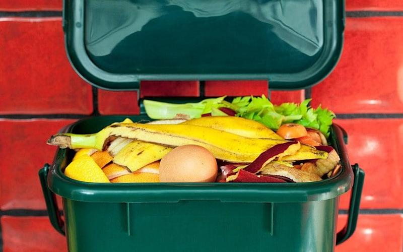 Far too much food is thrown away - a waste that's costing the industry and the environment.