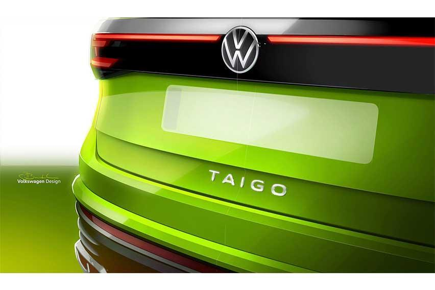 Volkswagen-teases-new-Taigo-CUV