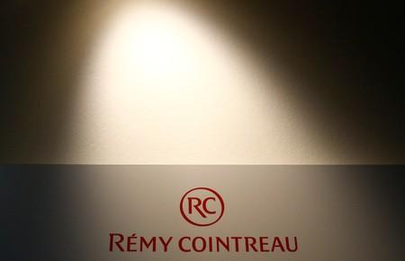 Remy Cointreau picks Richemont's Vallat as new CEO