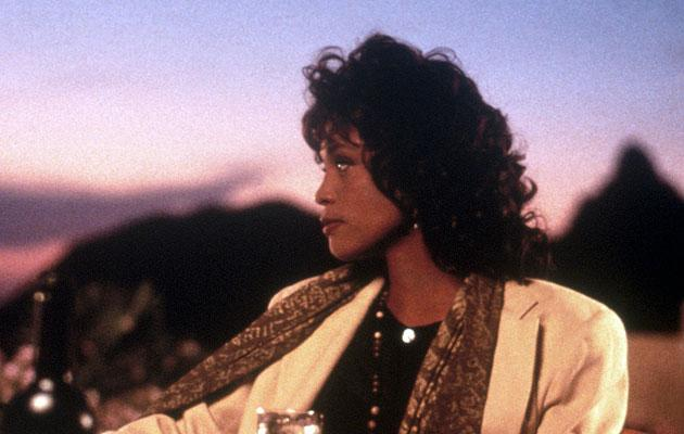 foto de Whitney Houston: Movie career in pictures