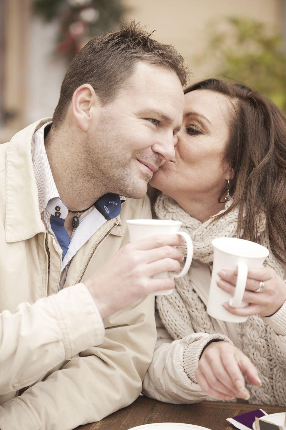 "<p>Here's an opportunity to go all out: recreate your first date — at home. If you went to a coffee shop, whip up some artisanal coffees. If you went to a <a href=""https://www.goodhousekeeping.com/food-products/g25894059/most-romantic-restaurants/"" rel=""nofollow noopener"" target=""_blank"" data-ylk=""slk:romantic restaurant"" class=""link rapid-noclick-resp"">romantic restaurant</a>, print the menu and try to make one of the dishes in your kitchen. If you went to the zoo, print pictures of the animals you saw and put them in frames around the living room. Get creative and remember to tell your partner everything you loved about them on that very first day. </p><p><strong>RELATED:</strong> <a href=""https://www.goodhousekeeping.com/life/relationships/a31405192/cute-romantic-date-ideas/"" rel=""nofollow noopener"" target=""_blank"" data-ylk=""slk:100 Most Romantic Date Ideas Ever"" class=""link rapid-noclick-resp"">100 Most Romantic Date Ideas Ever</a></p>"