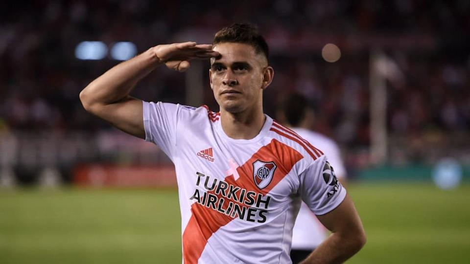 River Plate | Marcelo Endelli/Getty Images