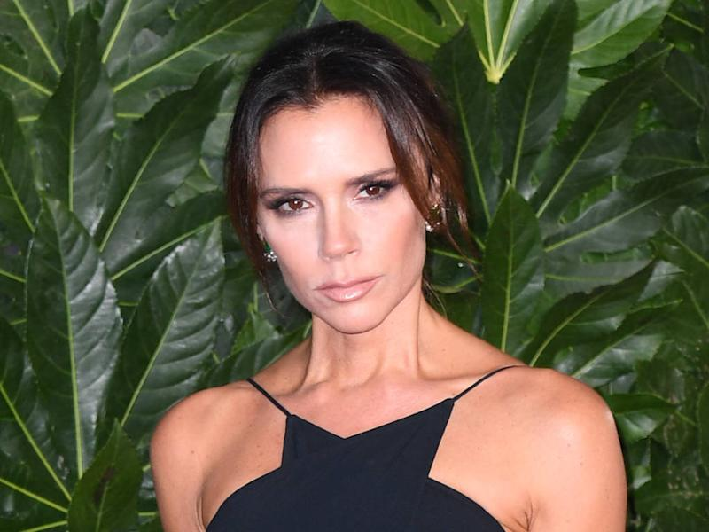Victoria Beckham insists fame isn't as 'glamorous as people think'