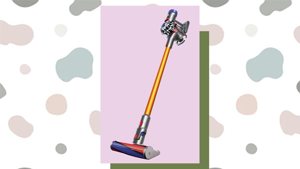 This Reviewed-approved favorite is seriously discounted at Dyson.