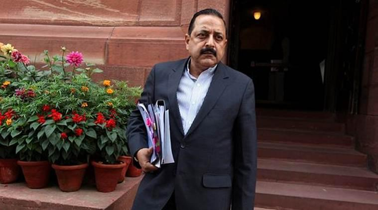Jitendra Singh, Jitendra Singh on Jammu and Kashmir, pakistan occupied kashmir, Jammu kashmir leaders detained, Kashmir special status, Kashmir article 370
