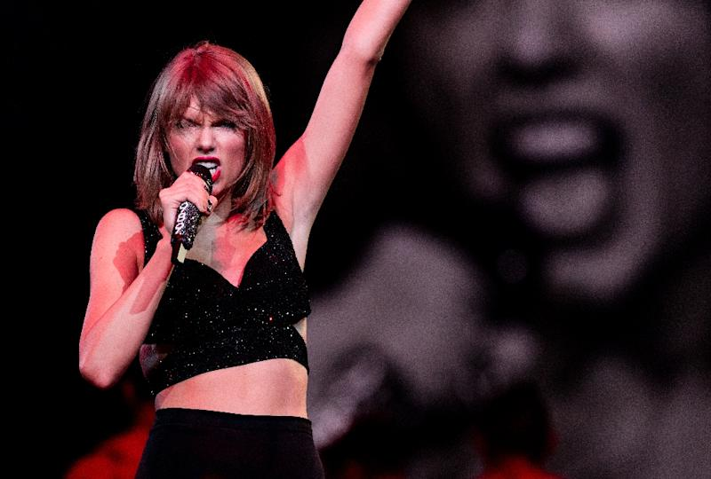 Researchers at Repucom found Taylor Swift to be the most marketable artist for US millennials, with 96 percent familiar with the pop superstar