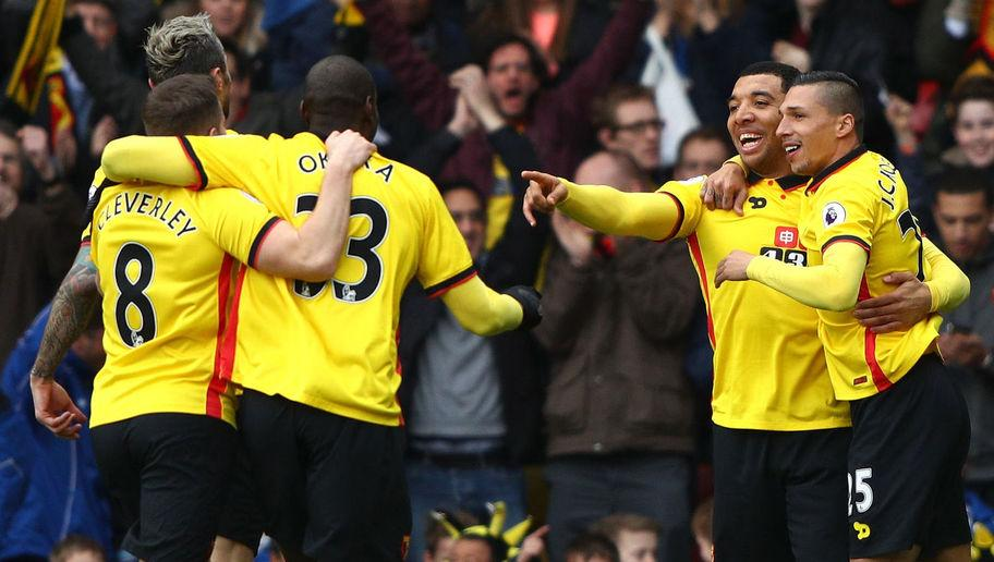 <p>Just over four out of every five players in the Watford squad hail from countries outside the United Kingdom or Republic of Ireland. Of the Hornets 26 current first-teamers, 21 have come in from abroad.</p> <br /><p>The club has bought heavily from Italy in recent years, but the most common nationality is actually French. Including the UK and Ireland there are 19 countries represented in the wonderful Vicarage Road melting pot.</p>