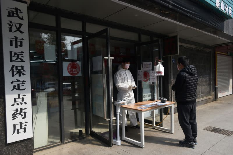Hubei's medical supply situation improving, but shortages remain - official