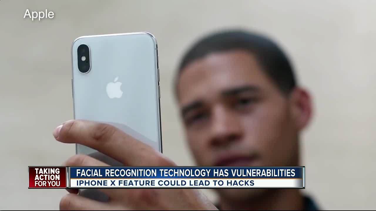 This Black Friday the new iPhone X will be one of the hottest items for the holiday shopping season. While the new technology is features is impressive, cyber security experts are concerned for your safety.