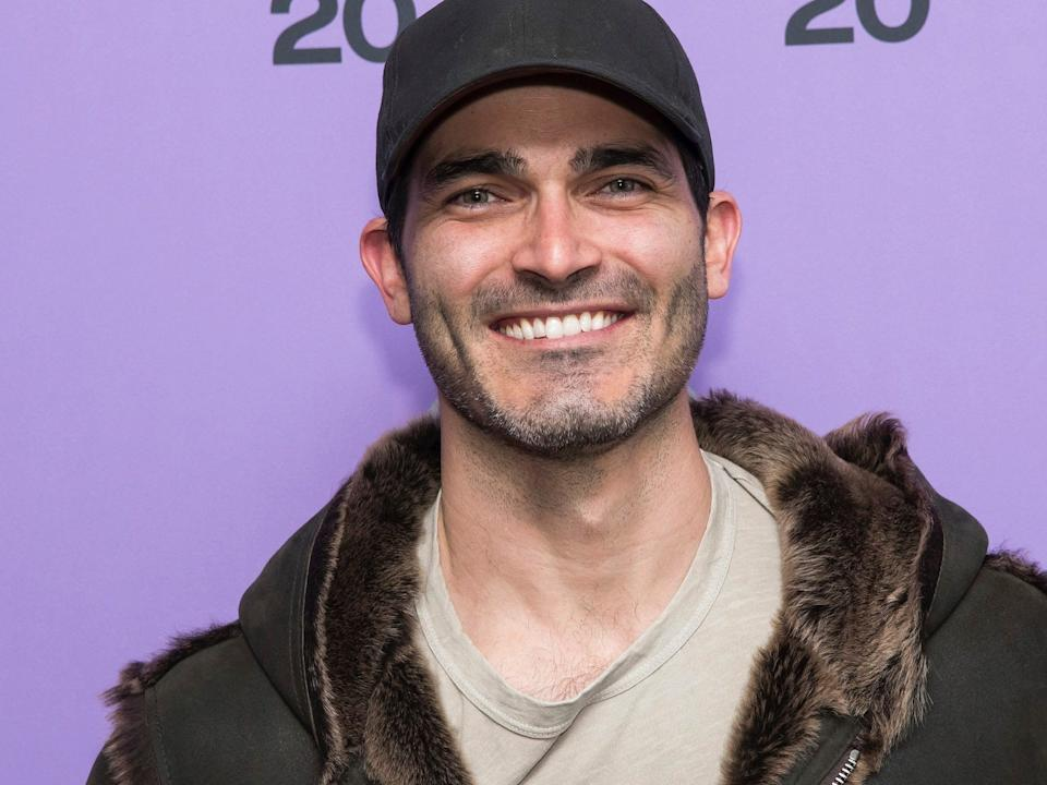 tyler hoechlin january 2020