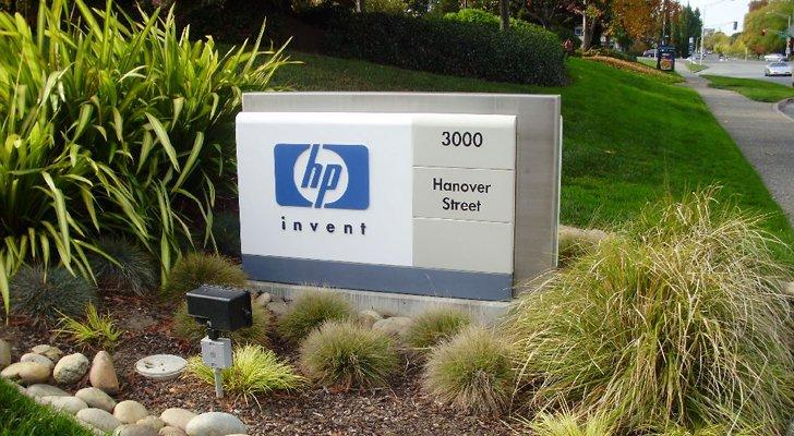 3D Printing Stocks to Buy: HP (HPQ)