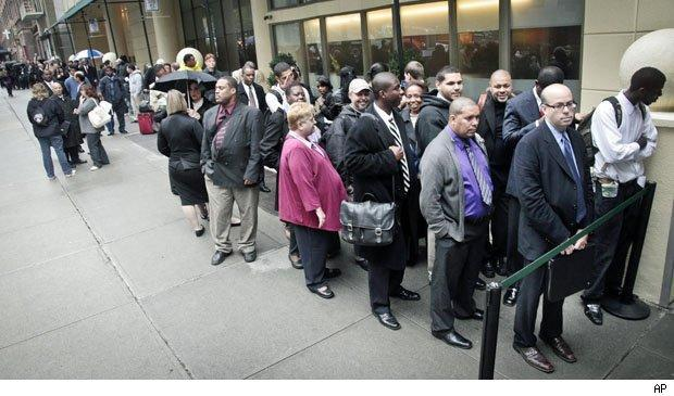 weekly jobless claims economy