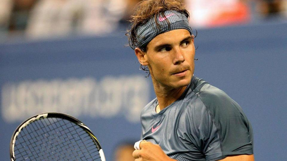 Nadal scripts history with 800 consecutive weeks in Top 10