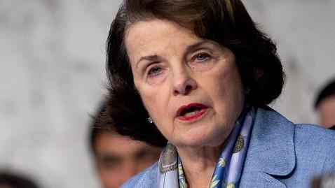 gty dianne feinstein jt 130609 wblog Intelligence Committee Leaders Defend NSA Surveillance
