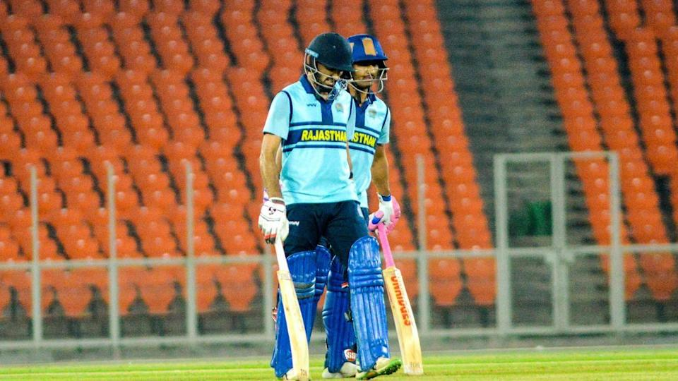 Syed Mushtaq Ali Trophy semi-finals: All you need to know