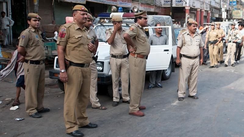 Three ISIS Suspects Arrested in Delhi-UP Police Joint Operation