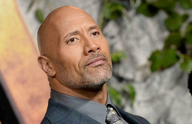Dwayne Johnson and Dany Garcia's Seven Bucks Productions to Make Movie About MMA Fighter Mark Kerr