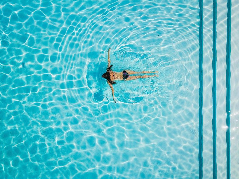 """<p>If you don't have a pool, check out these cute <a href=""""https://www.popsugar.com/love/Cute-Kiddie-Pools-Adults-44816431"""" class=""""link rapid-noclick-resp"""" rel=""""nofollow noopener"""" target=""""_blank"""" data-ylk=""""slk:kiddie pools for adults"""">kiddie pools for adults</a> that you can easily set up in your backyard.</p>"""