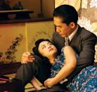 """<p>After <em>Brokeback Mountain </em>(more on that in a second), director Ang Lee went for a different take on romance with this Chinese-language erotic thriller. The film's about a woman in 1930s Hong Kong who acts as a intelligence agent, but falls for her mark. It gained notoriety when it was released for its NC-17 rating.</p><p><a class=""""link rapid-noclick-resp"""" href=""""https://www.amazon.com/Lust-Caution-R-English-Subtitled/dp/B0011MPTXO?tag=syn-yahoo-20&ascsubtag=%5Bartid%7C10055.g.30416771%5Bsrc%7Cyahoo-us"""" rel=""""nofollow noopener"""" target=""""_blank"""" data-ylk=""""slk:WATCH ON AMAZON"""">WATCH ON AMAZON</a> <a class=""""link rapid-noclick-resp"""" href=""""https://go.redirectingat.com?id=74968X1596630&url=https%3A%2F%2Fitunes.apple.com%2Fus%2Fmovie%2Flust-caution%2Fid274593289&sref=https%3A%2F%2Fwww.goodhousekeeping.com%2Flife%2Fentertainment%2Fg30416771%2Fbest-romantic-movies%2F"""" rel=""""nofollow noopener"""" target=""""_blank"""" data-ylk=""""slk:WATCH ON ITUNES"""">WATCH ON ITUNES</a></p>"""