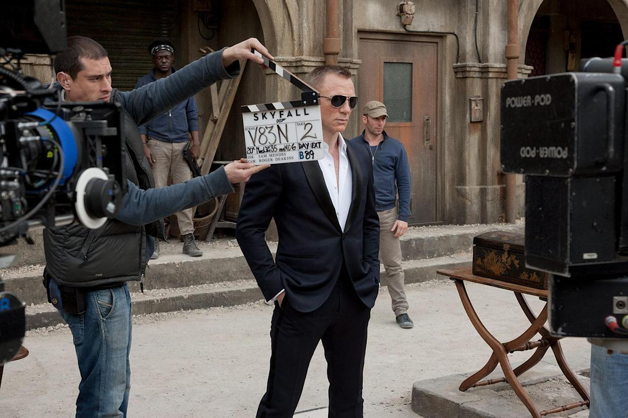 Skyfall (MGM/Eon/Sony Pictures)