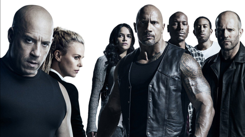 'The Fate of the Furious' Beats 'Star Wars' at the Box-Office