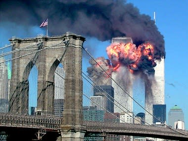 World Trade Centre Attack: US commemorates 18th anniversary of 9/11 attacks, mourns deaths of thousands