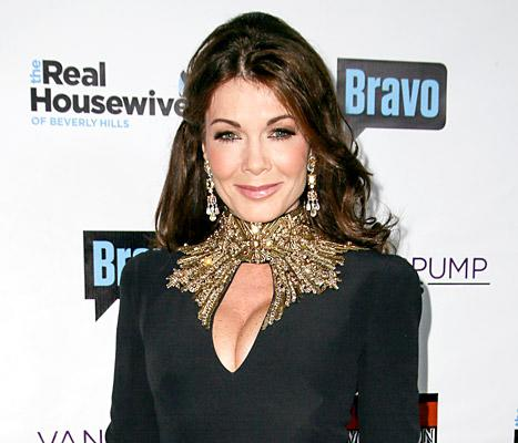 Lisa Vanderpump Scared of Real Housewives of Beverly Hills Reunion Fallout, How Fans Will React