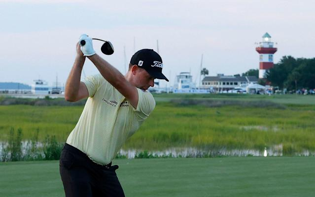 Webb Simpson - Getty Images North America