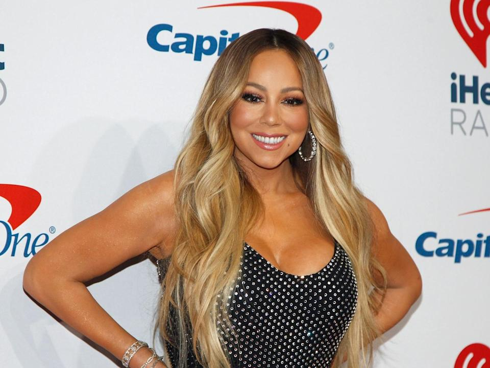 Mariah Carey S Abusive Sister Alison Threw Boiling Hot Water On Her As A Child