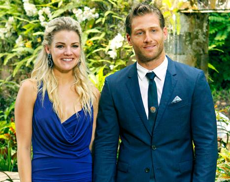 "Juan Pablo Galavis' Bachelor Winner Nikki Ferrell ""Normally Wouldn't Take That S--t From a Guy"" Her Ex Says"