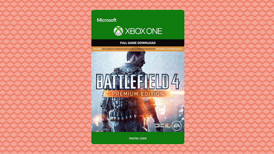 Score an unreal 85 percent off this award-winning game. (Photo: Amazon)