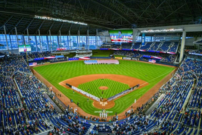 MLB releases 2020 schedule with earliest opening day in league history