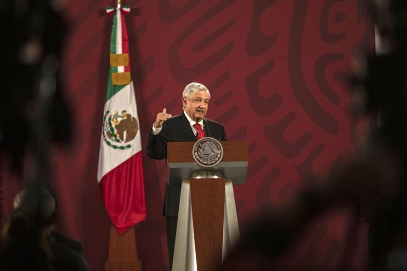 Mexico's Energy Opening at Risk With AMLO Mulling Reversal