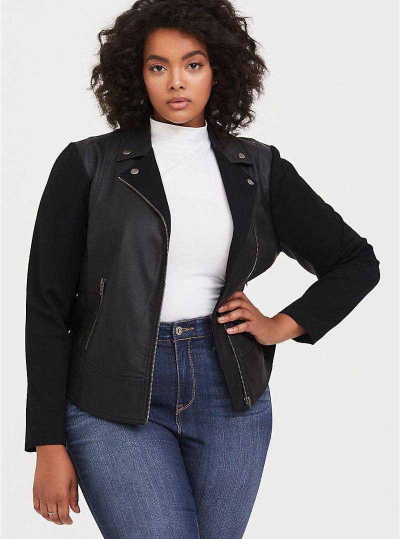 "<strong><a href=""https://fave.co/2A5rhtd"" target=""_blank"" rel=""noopener noreferrer"">Find it for $74 at Torrid</a>.</strong>"