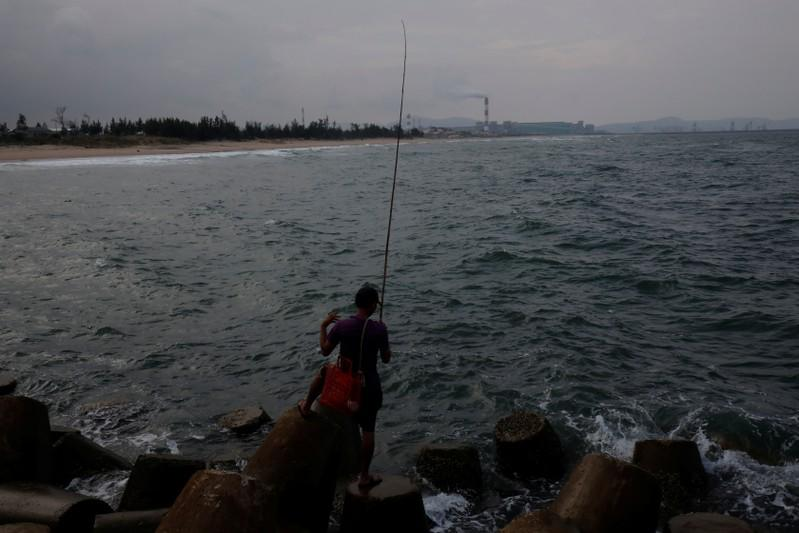 Postcards from a poisoned coast: Vietnam's people-smuggling heartland