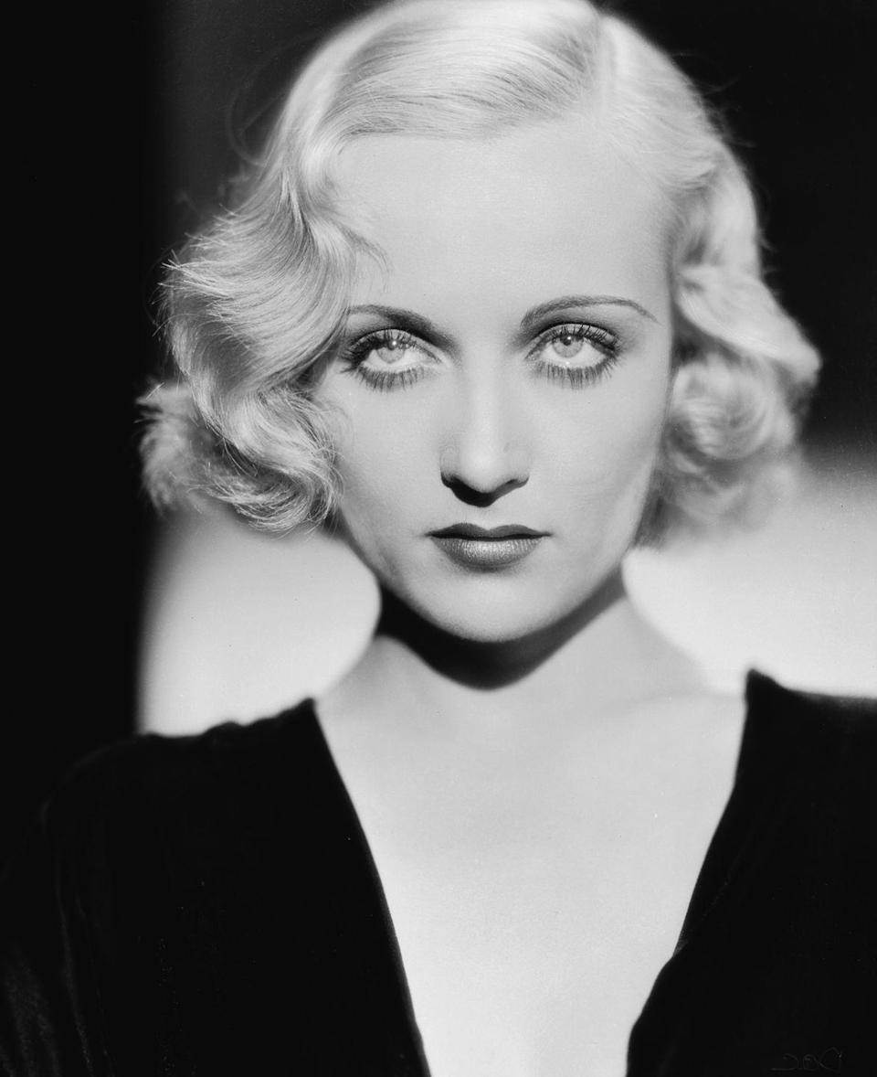 """<p>A trend that has yet to go out of style, the deep side part was beloved by stars including Carole Lombard as well as millions of women alike. Check out <a href=""""http://www.goodhousekeeping.com/beauty/hair/a32799/side-part-hair-trend-tutorial/"""" rel=""""nofollow noopener"""" target=""""_blank"""" data-ylk=""""slk:our simple tutorial"""" class=""""link rapid-noclick-resp"""">our simple tutorial</a> on how to get it yourself.</p>"""