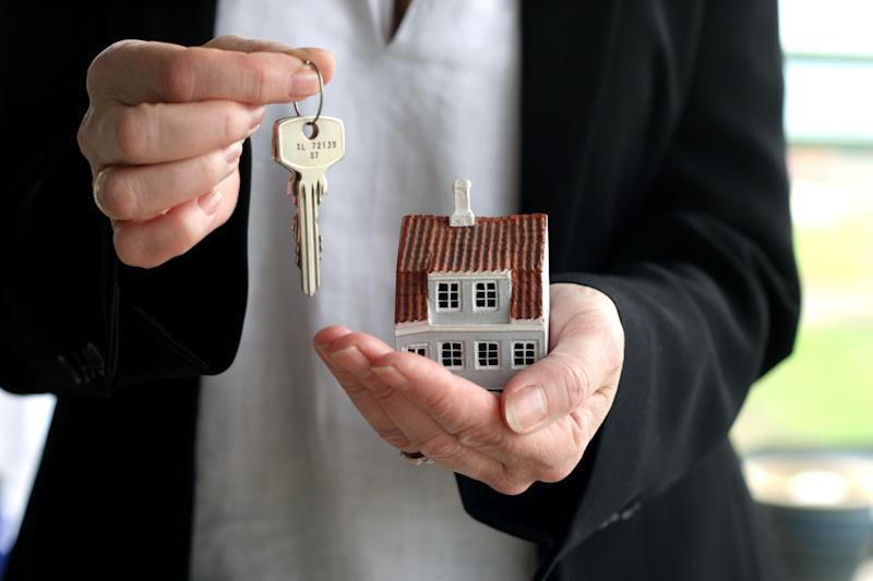 letting, renting