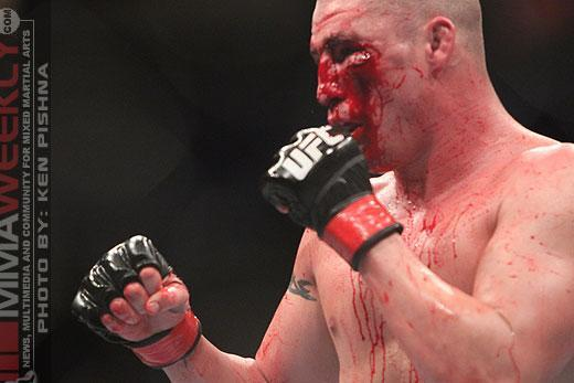 After Signing New Contract, Diego Sanchez Draws Myles Jury at UFC 171