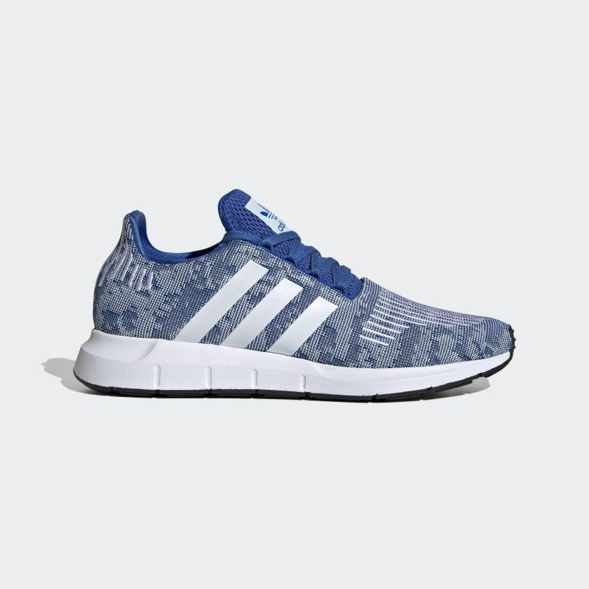 """<p><strong>adidas</strong></p><p>adidas.com</p><p><a href=""""https://go.redirectingat.com?id=74968X1596630&url=https%3A%2F%2Fwww.adidas.com%2Fus%2Fswift-run-shoes%2FEF5441.html&sref=https%3A%2F%2Fwww.menshealth.com%2Fstyle%2Fg32628591%2Fadidas-memorial-day-sneaker-sale%2F"""" rel=""""nofollow noopener"""" target=""""_blank"""" data-ylk=""""slk:BUY IT HERE"""" class=""""link rapid-noclick-resp"""">BUY IT HERE</a></p><p><del>$85<br></del><strong>$68</strong></p><p>You know Adidas wouldn't put a sale on sneakers without getting in some good running ones. This is a favorite for quick runs. </p>"""