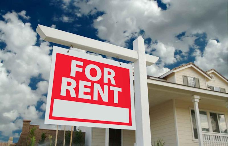 Think Your Rent Is High Now? Just You Wait...