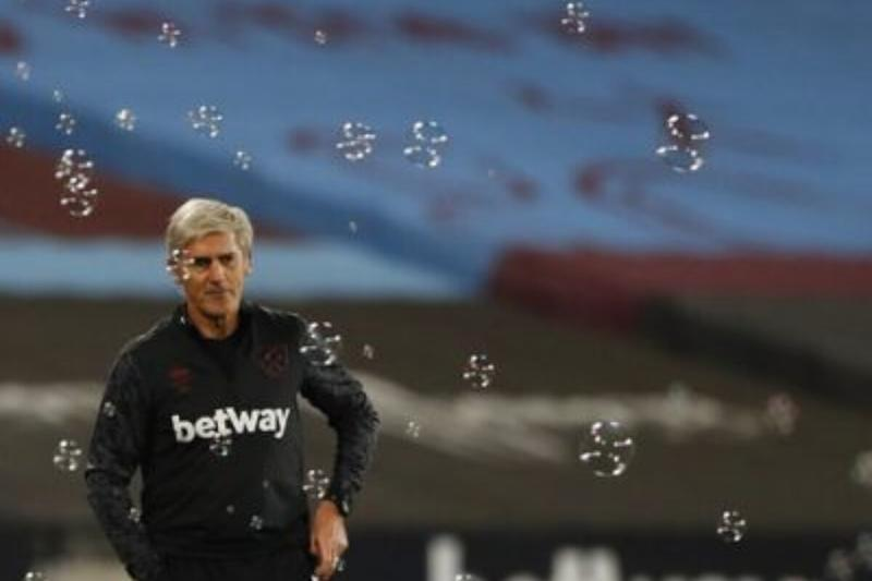 West Ham's Work-from-home Coach Still Calling The Shots