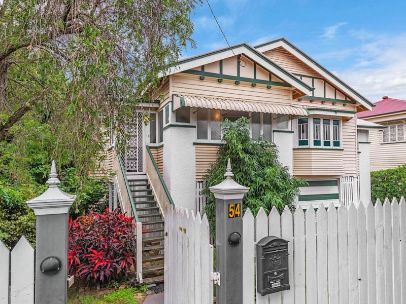 54 Goodwin Terrace, Moorooka QLD 4105. Source: Domain