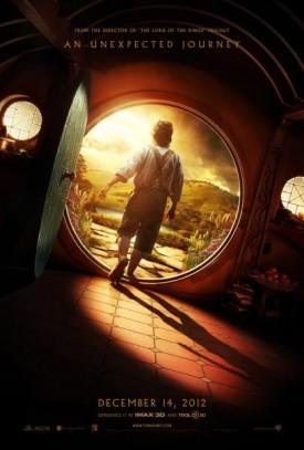 'The Hobbit' Footage In New Format Draws Lukewarm Response: CinemaCon