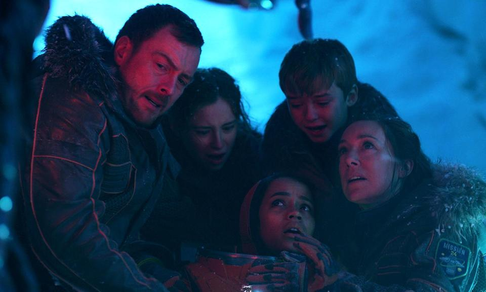 <p>Forget the Matt LeBlanc movie, this epic Netflix revamp of the 60s sci-fi show was full of action, adventure and a fantastically nefarious Parker Posey.<br>Photo: Netflix </p>