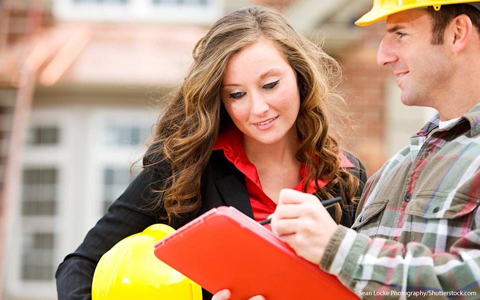 hire a home inspector