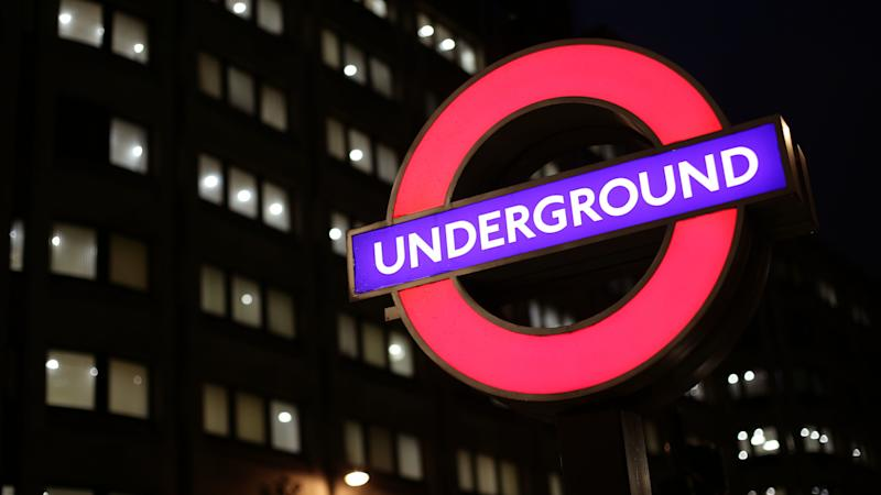 London Underground workers to strike over FA Cup Final weekend