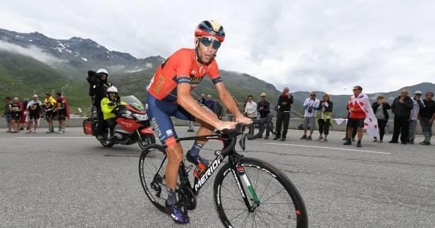 Cyclisme - Tour de France : Alaphilippe fier de son Tour de France !