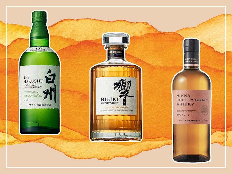 <p>Whisky connoisseurs will relish one of these exquisite tipples</p> (iStock/The Independent)