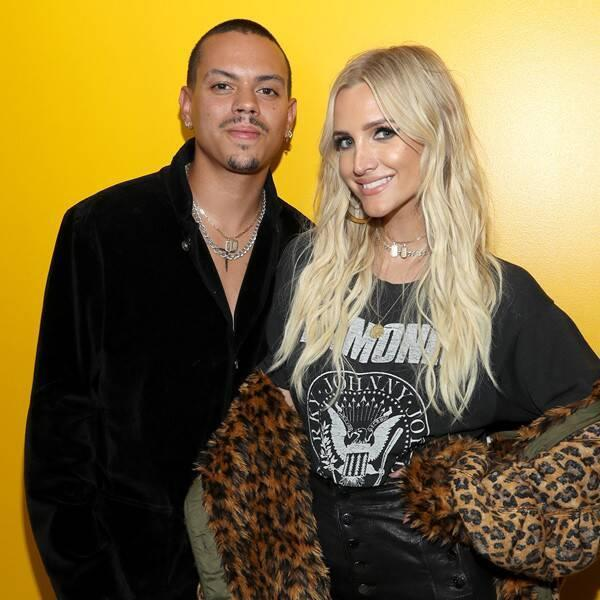 Ashlee Simpson Ross Gives Birth, Welcomes Baby No. 2 With Evan Ross